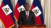 Le Président Jovenel Moise entend la voix du peuple dans sa tourmente
