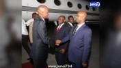Haiti/Politique : Jean Michel Lapin, installé comme Premier ministre intérimaire