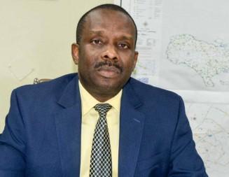 Uder Antoine quitte son poste de directeur exécutif du CEP