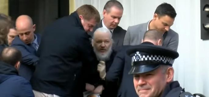 img Julien Assange