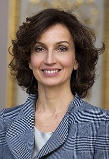 IMG 2 Audrey Azoulay