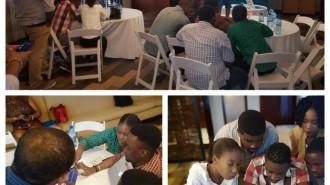 IMG Guyane Atelier de formation