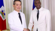 Bernard Liu Bang-Zyh, nouvel ambassadeur de Taiwan en Haiti
