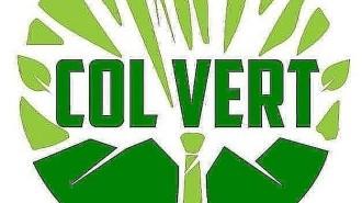Logo COLVERT