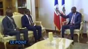 Le Président Jovenel Moise veut boucler son mandat quiquennal