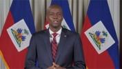 Le Président Jovenel Moïse déterminé à trouver une solution pacifique et inclusive à la crise
