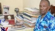 Le Chroniqueur sportif haïtien Michel Giraud passe de vie à trépas
