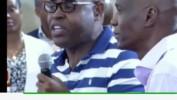 Participation du FAES au dialogue communautaire de la Présidence