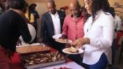 La Mairie de Tabarre et le FAES rouvrent le restaurant communautaire de la Croix-des-Missions