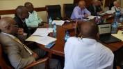 Présentation de la Politique nationale de protection et de promotion sociales au FAES