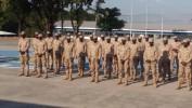 Sortie de la 13ème promotion du CIMO composée de 102 agents dont 12 femmes