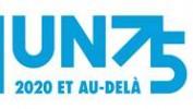 L'ONU ouvre le dialogue à l'occasion de son 75e anniversaire