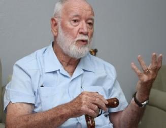 Le MCC s'incline devant la dépouille du Doyen de la Presse haïtienne, Bernard Diederich