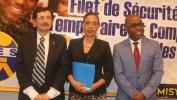 Le FAES lance le projet « HA-L1137 » Filet de sécurité sociale temporaire et compétence pour les Jeunes
