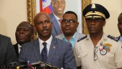 Haïti/Insécurité : L'Etat est face à ses responsabilités répète le Premier ministre Jean Michel Lapin