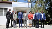 L'Etat haïtien accorde une subvention de 40 millions de gourdes à l'Hôpital de la Communauté Haïtienne