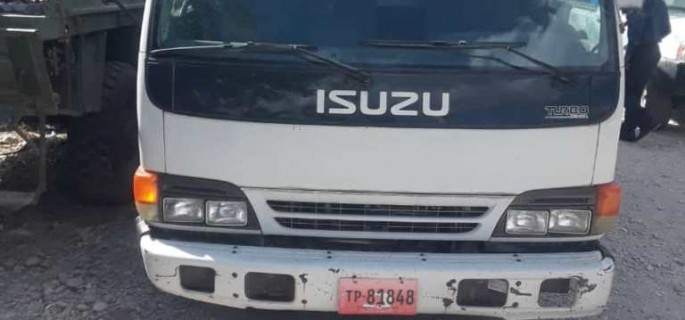 IMG Vehicule faes