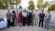 Ambassade des États-Unis : Transfert d'équipements à la Police Nationale d'Haïti