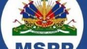 Note circulaire du Ministère de la Santé Publique et de la Population