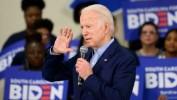Primaires démocrates: Joe Biden se relance en remportant la Caroline du Sud