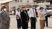 Les premiers équipements et matériels sanitaires commandés dans le cadre du Covid-19 arrivés en Haïti