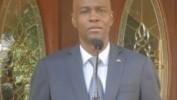 25 ans de la PNH : Le Président Jovenel Moïse salue l'engagement des policiers